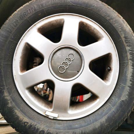 Jantes Audi 15 polegadas
