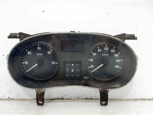 8200359415  Quadrante RENAULT MASTER II Van (FD) 1.9 dCi 80