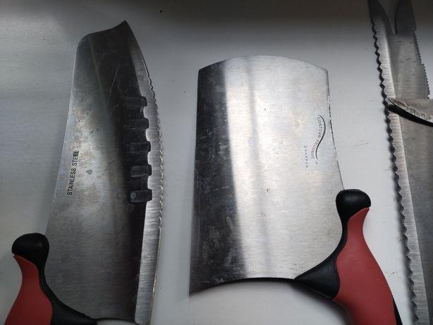 Продам ножи под рестоврацию.