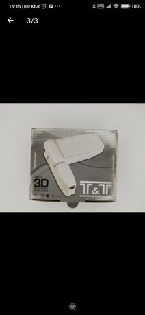Петля для ПВХ дверей T&T/ Vorne / ROTO/ Dr.HAHN