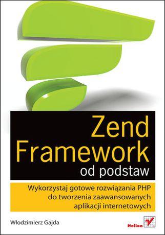 Zend Framework od podstaw