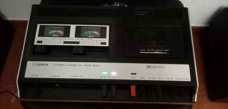 Deck cassetes Orion CSD 2