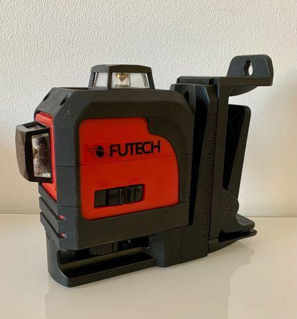 Nível Laser 3D - Profissional