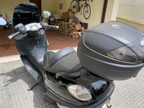 Piaggio X9 500cc c/ABS