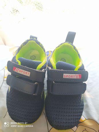 Светящиеся кросовки