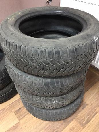 Зимня резина Michelin