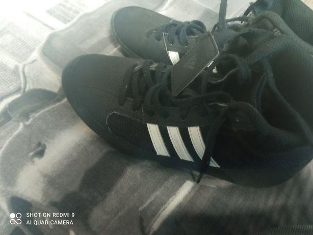 Борцовки Adidas Havoc 37-38