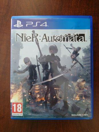 Nier Automata PS4 Zamienię