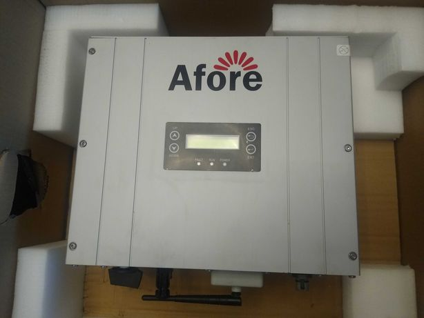 Inwerter falownik AFORE HNS2500TL-1DC z WiFi