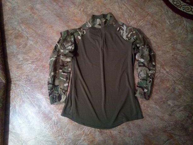 Тактическая рубаха
