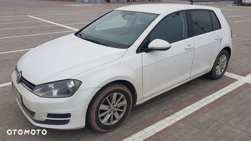 Volkswagen Golf Sprzedam auto w dobrym stanie