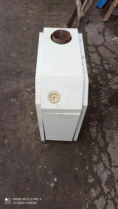 Газовий котел Атем Бердичев - изображение 1