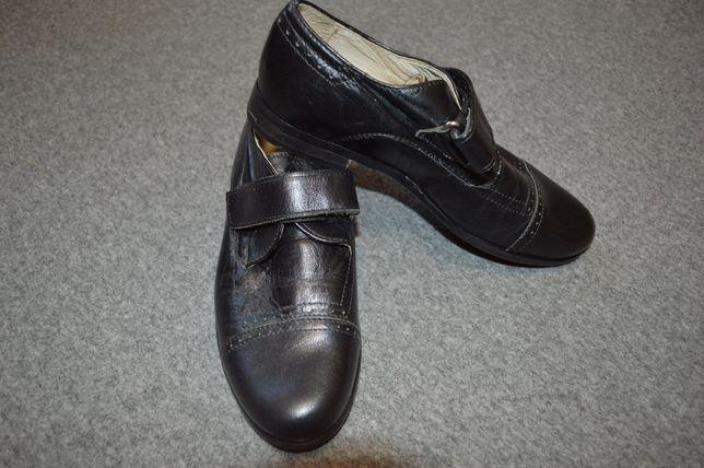 Туфли школьные Каприз Пролет