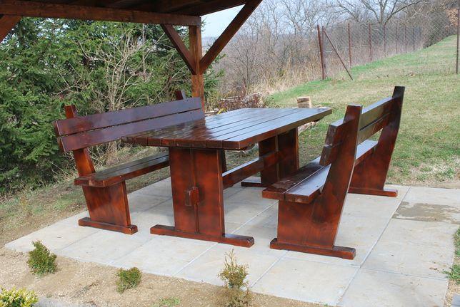Stół ogrodowy S02 ! Stół do ogrodu!