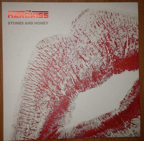 The Hardkiss – Stones And Honey 2LP Vinyl!