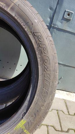 Opony letnie 215/55/18 Toyo Proxes T1 Sport !!!