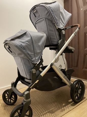 Wózek Uppa Baby Vista