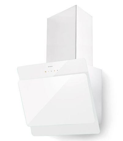 Okap biały Faber COCKTAIL WH 55
