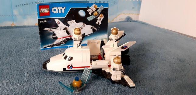 Lego 60078 prom lego