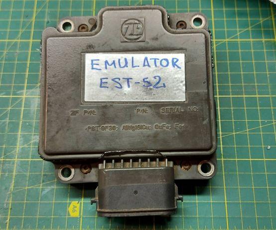 Эмулятор EST-52 DAF