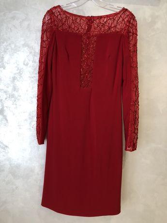 Брендовое платье!