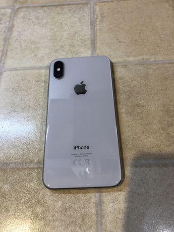 Iphone X 256Gb Apple 10