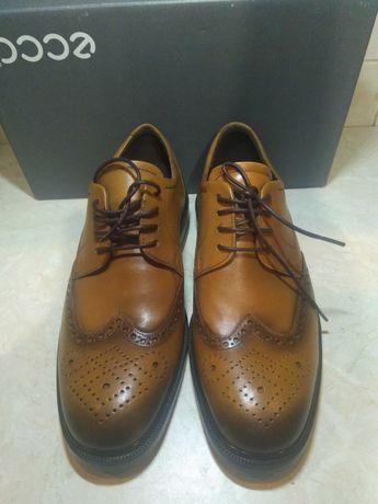 Ecco pantofle 42