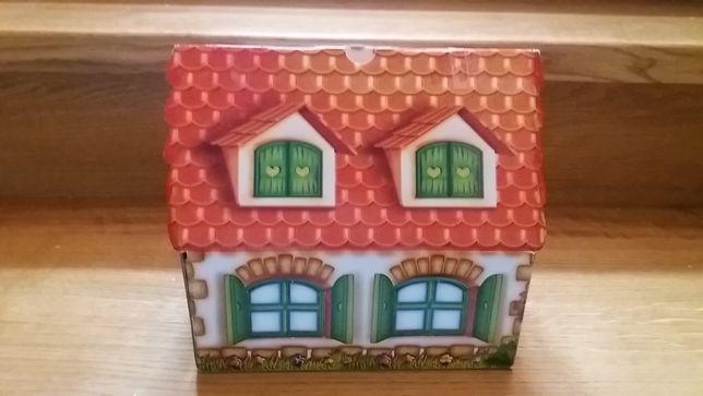 Puzzle Farma w 3D
