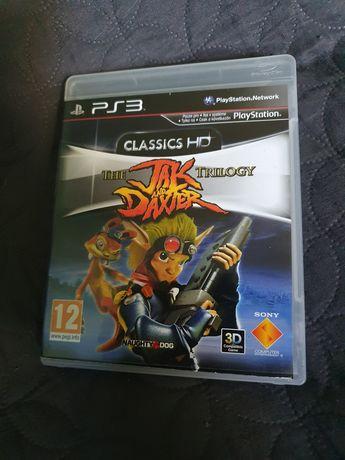 Jak and Dexter Trilogy HD Classics PS3