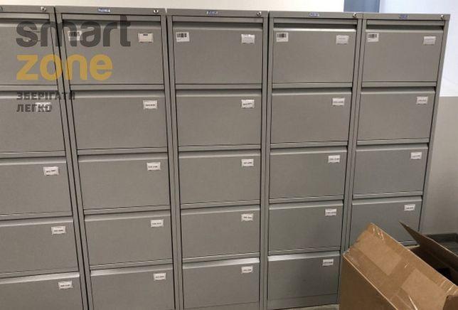 Картотечные шкафы для документации