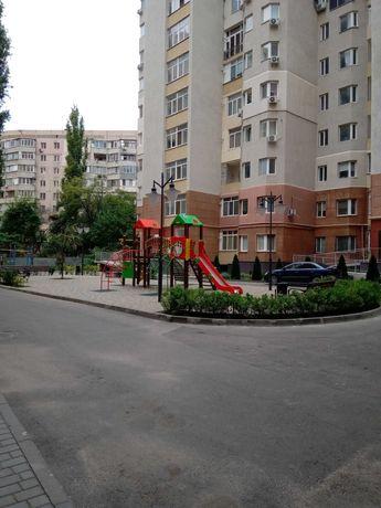 Продам 1 комнатную квартиру  Вильямса /Королева  Новострой
