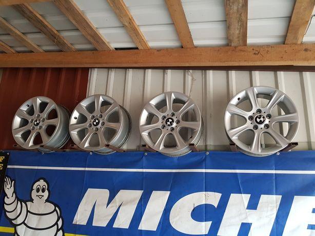 Felgi Aluminiowe BMW R17 5x120 ET37-7.5J