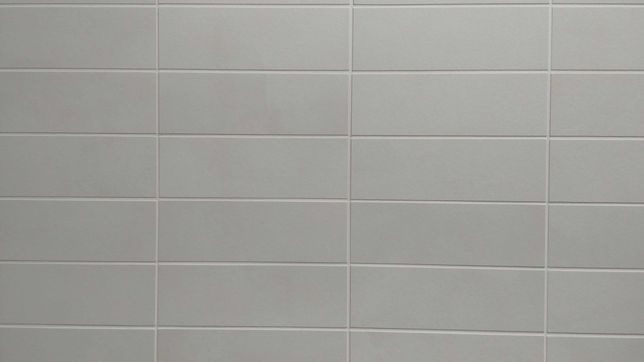 Płytki ceramiczne - Mozaika Paradyż Tecniq Bianco półpoler 29,8x29,8