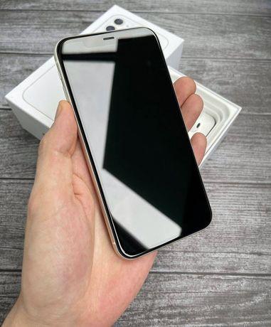 iPhone 11 128gb White Neverlock