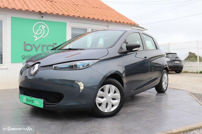 Renault Zoe Life 40 - 300km autonomia