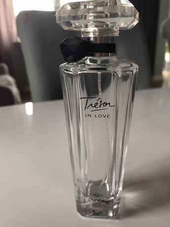 Flakon, flakony po perfumach Lancone Tresor in love