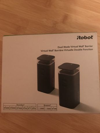 Виртуальная стена Dual Mode. Фирма Robot .
