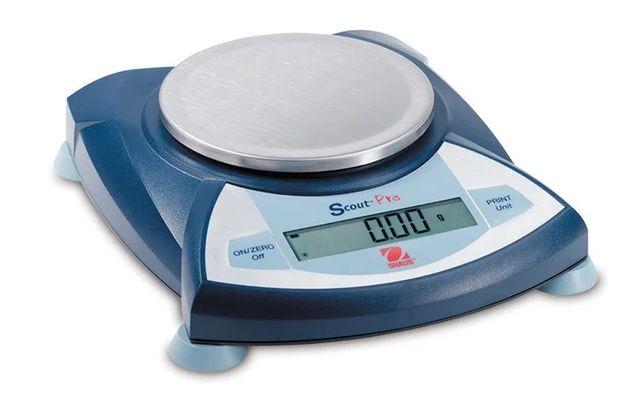 Лабораторные весы SPS 602 F Scout
