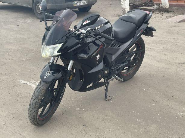 Lifan knp200