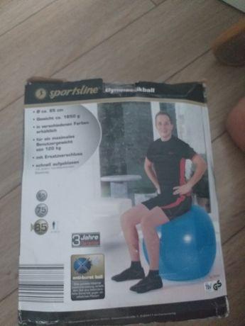 Piłka sportfsline do ćwiczeń