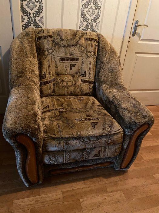 Кресло раскладное Запорожье - изображение 1