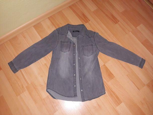 Sukienki i koszula Reserved 116/122