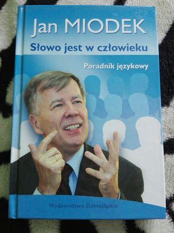 Poradnik językowy Jana Miodka