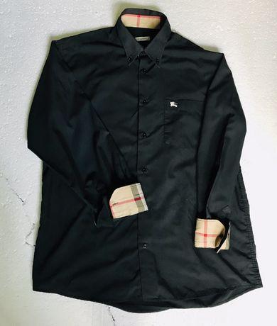 Оригинальная рубашка Burberry London не YSL