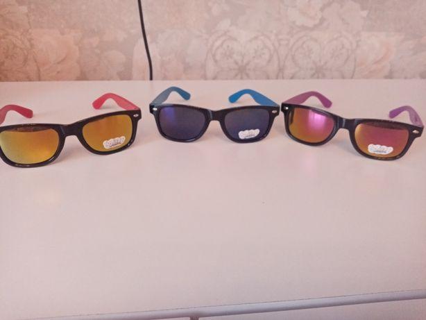 Детские очки на лето