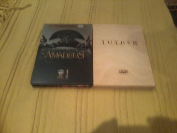 DVD Diversos - Caixas Colecionadores