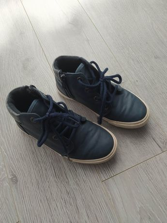 Buty chłopięce r. 31