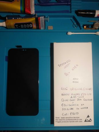 Ecrã LCD Huawei P20 lite(novo)