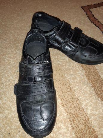 Туфли мокасины  подростковые.