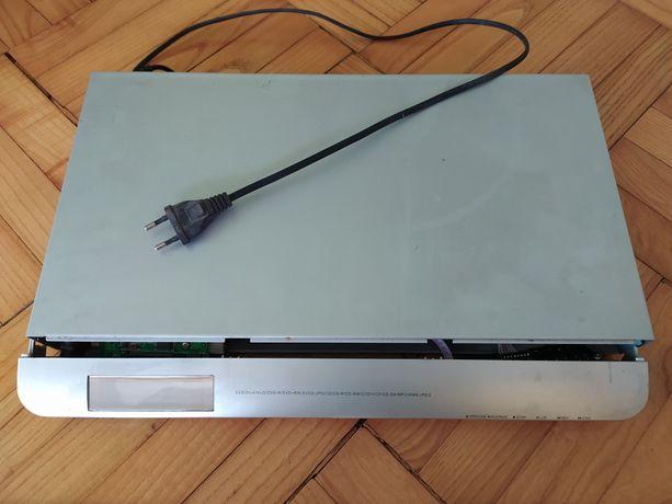 Odtwarzacz DVD Wiwa HD 228 - uszkodzony